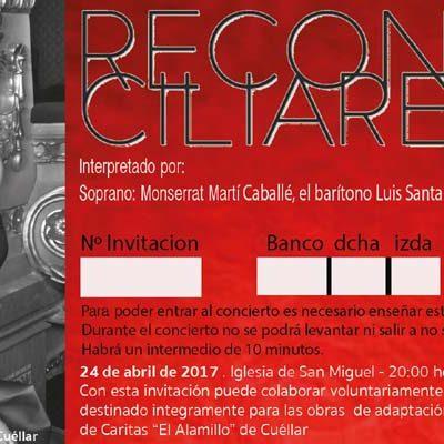 Hoy comienzan a distribuirse las entradas para el concierto de Montserrat Martí Caballe