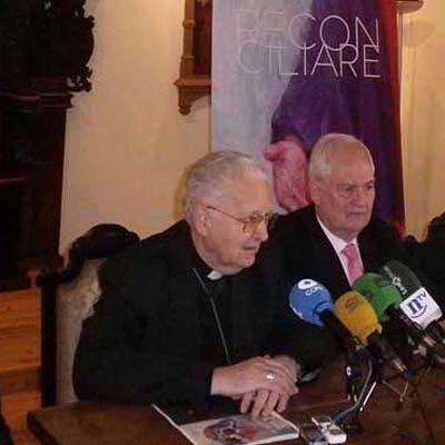 La diócesis de León aportará una escultura del Rey David a Las Edades del Hombre en Cuéllar