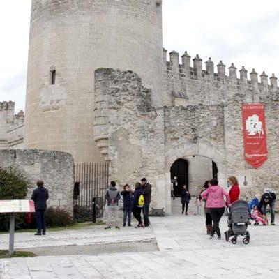 Turismo de Cuéllar intensifica su oferta en Semana Santa