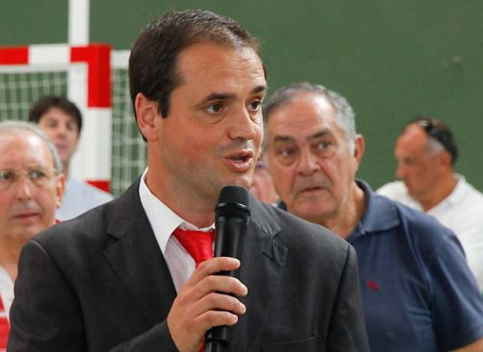 El alcalde de Sanchonuño cuestiona el reparto de mascarillas por parte de la Subdelegación de Gobierno