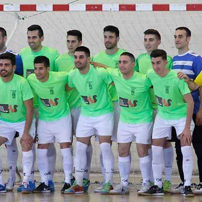 El FS Cuéllar Cojalba ya conoce a sus rivales de la próxima temporada