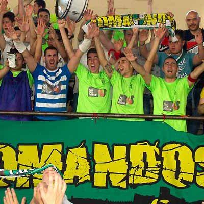 El FS Naturpellet Cuéllar consiguió una agónica clasificación para la Copa del Rey