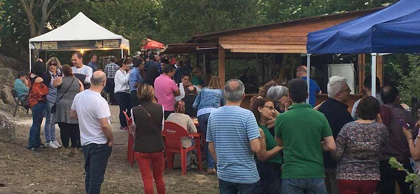 Torrescárcela celebra su II Feria de la Cerveza Artesana