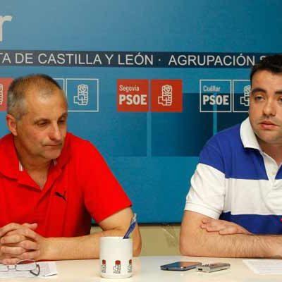 """El PSOE insta al alcalde a trabajar de manera """"real y efectiva"""" para ampliar la plantilla de la Policía Local"""