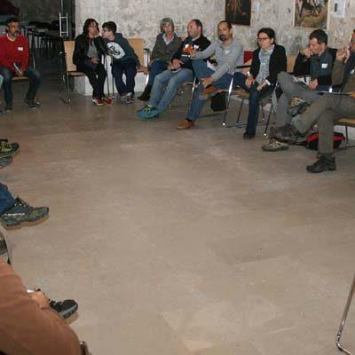 La Red Ambientalista de Segovia se opone a la recarga del acuífero de El Carracillo