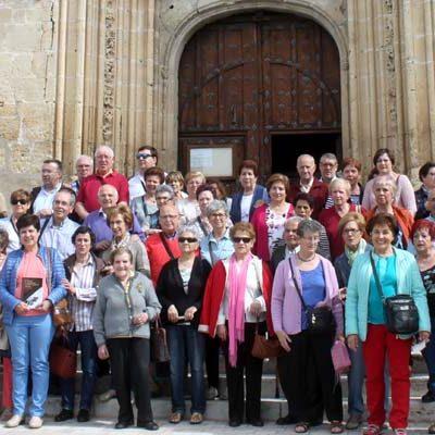 La exposición sobre el Sinodal y la primera imprenta recibe los primeros grupos de visitantes