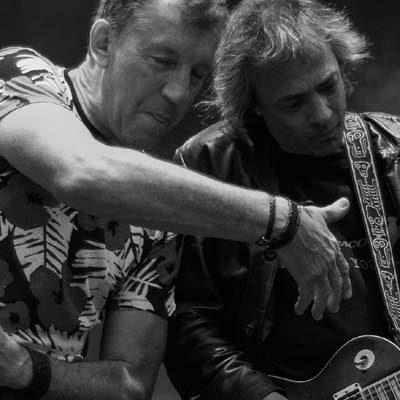 Carbonero el Mayor acoge el II Festival de Rock `Homenaje al Ino´