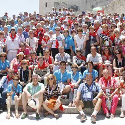 El I Encuentro Nacional de Belenistas superó los 190 participantes