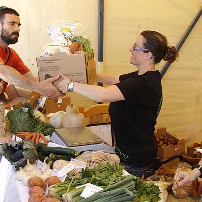 Campo de Cuéllar apuesta de nuevo por los productos ecológicos