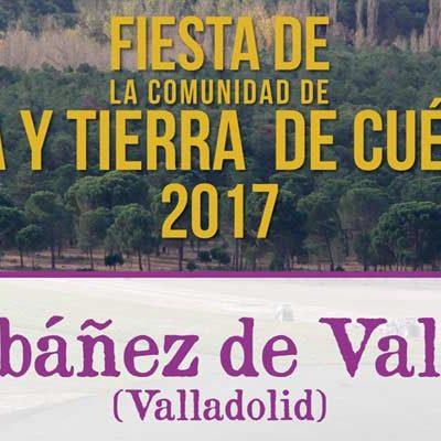 Santibáñez de Valcorba acoge el domingo la fiesta de la Comunidad de Villa y Tierra de Cuéllar