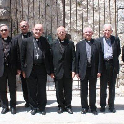 La Fundación Las Edades del Hombre ha celebrado en Cuéllar el patronato ordinario de junio