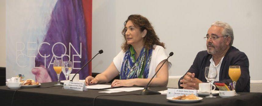 La Junta de Castilla y León presenta en Madrid la oferta turística y cultural en torno a Las Edades del Hombre