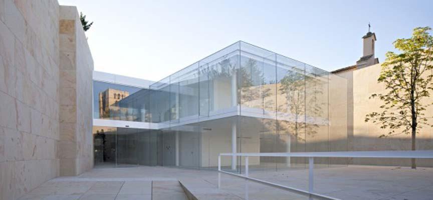 Sede del Consejo Consultivo de Castilla y León.
