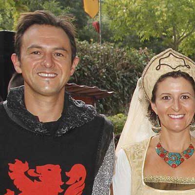 El concejal de Turismo y Patrimonio de Lucena será nombrado Alférez Mayor de Cuéllar en la fiesta `Cuéllar Mudéjar´