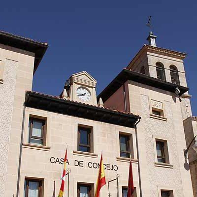 La Junta decide confinar los municipios de Cantalejo y Carrascal del Rio