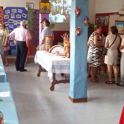 Música y juegos para celebrar la Semana Cultural en Fuenterrebollo