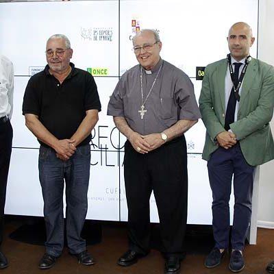 El cardenal emérito de La Habana visitó `Reconciliare´