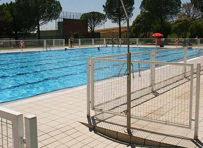 El Ayuntamiento acometerá el acondicionamiento de los vasos de las piscinas de verano tras la Semana Santa