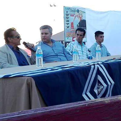 Morenito de Aranda, Curro Díaz y Paco Ureña protagonistas del festejo principal de Cantalejo