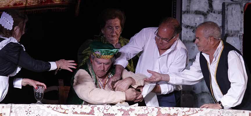 El Área de Cultura y Juventud concede ayudas a varios grupos de teatro de la comarca