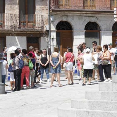 La villa supera los 20.000 visitantes en los dos primeros meses de `Reconciliare´