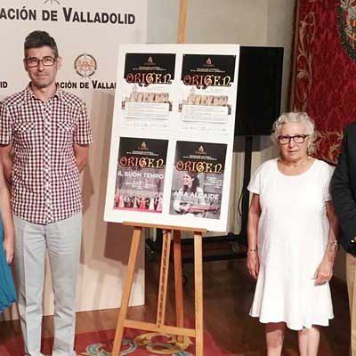 Cogeces del Monte celebra el domingo la I Recreación Histórica en el Monasterio de la Armedilla