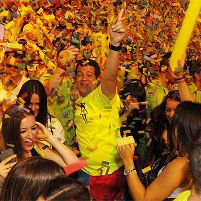 Festejos taurinos, música, vermús y mucha animación desde hoy en las fiestas de Cantalejo