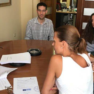 Prodestur realizará un inventario de las fuentes de la comarca de Cuéllar