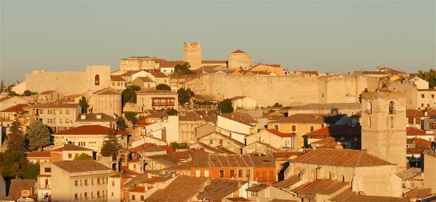 El Ayuntamiento optará a las ayudas del 1,5% Cultural con la segunda fase de restauración de las murallas