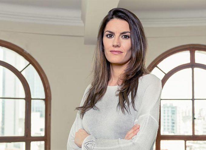 La cuellarana Rebeca Minguela, miembro del comité de expertos de Madrid para la recuperación económica tras el COVID-19