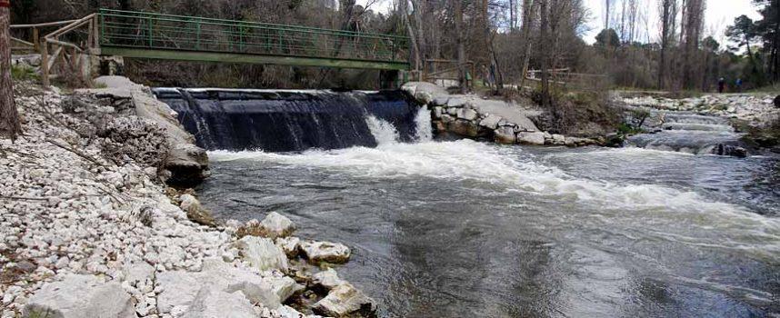 La Diputación de Segovia convoca el VII Concurso de Fotografía Turística, dedicado a ríos y puentes de la provincia