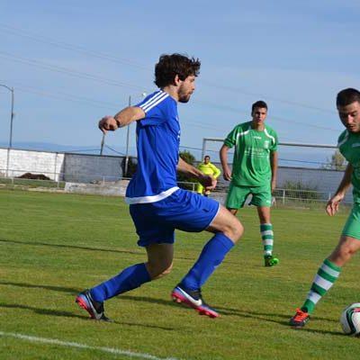 El Cuéllar confirma su progresión ante el Prádena (5-0)