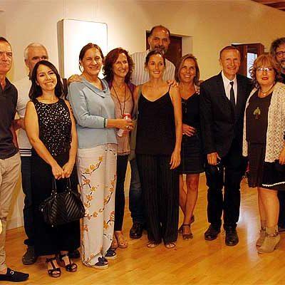 Cine, exposiciones y cursos en la programación cultural de octubre