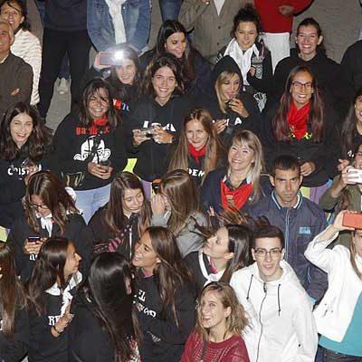 Festejos taurinos, música y actividades populares en las fiestas de Vallelado