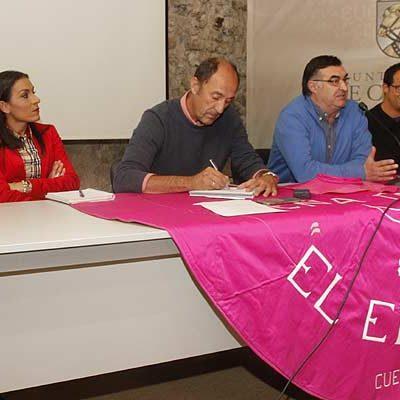 La Peña El Encierro celebra una nueva edición del Foro de Los Encierros