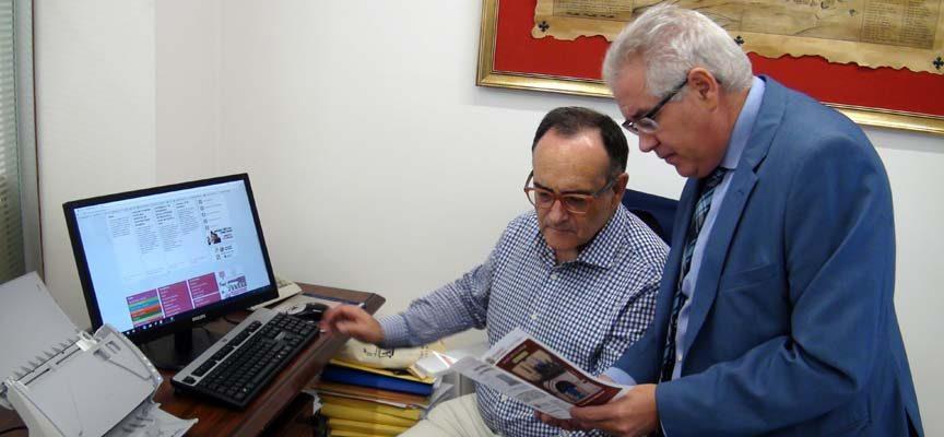 La Diputación vuelve a ofrecer a los ciudadanos la Oficina Virtual Tributaria para consultas de recibos a través de Internet