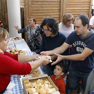 La Tierra de Pinares se convierte en el centro neurálgico del Turismo provincial este fin de semana