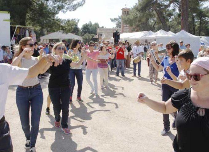 Música, talleres y exposiciones en la Romería de San Benito de Gallegos del 27 al 29 de septiembre