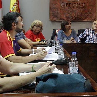 PP y PSOE consensúan una `Declaración Institucional por España´