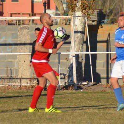 Dura derrota ante un brusco Mozoncillo (3-2)