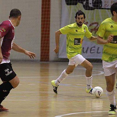 El FS Cuéllar ya conoce a sus rivales de la temporada, en una liga con novedades