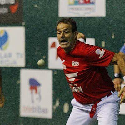 Éxito del festival de pelota en Vallelado