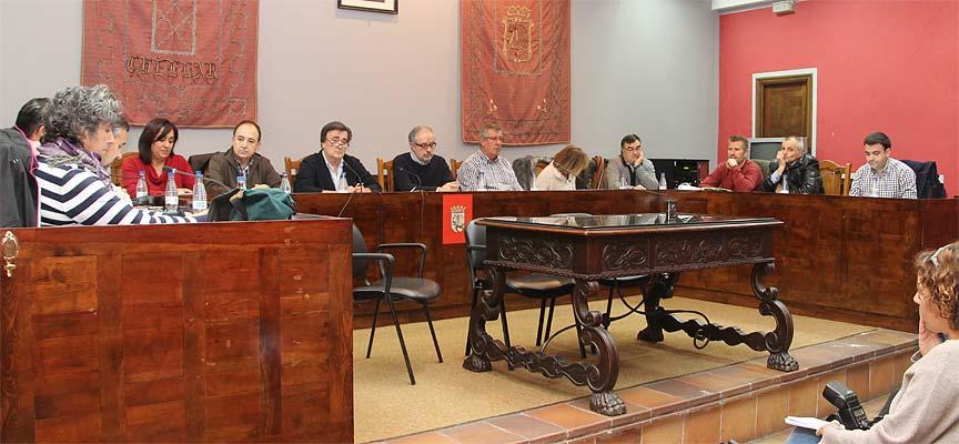 pleno-presupuestos-Ayuntamiento