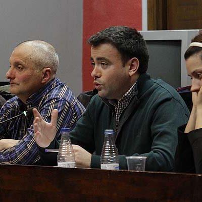 El PSOE propone crear una mesa de trabajo para elaborar la memoria del futuro auditorio