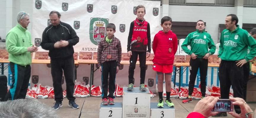 deporte-atletismo-Raul Martín