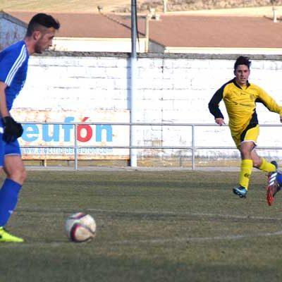 El Cuéllar tumba al Quintanar y se coloca tercero (1-0)