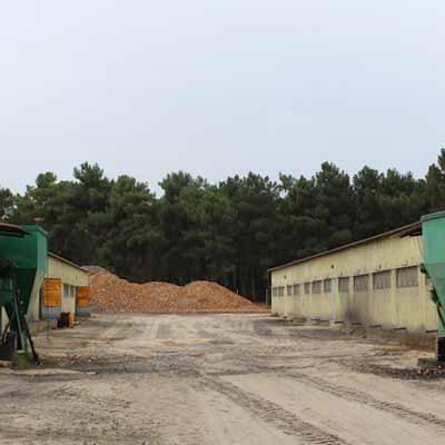 La Guardia Civil de Segovia pone en marcha una campaña de control del combustible utilizado en calderas de calefacción industrial