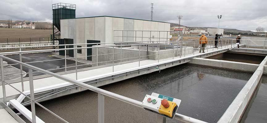 c62a2f362e El Ayuntamiento hará frente a una sanción de la CHD de 91.497 euros por los  vertidos