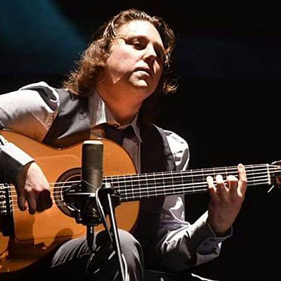 Francisco Prieto `Currito´ se subirá al escenario de Alfonsa de la Torre con su espectáculo `Corazón Flamenco´