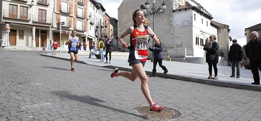La Diputación destina 20.000 euros a la convocatoria de ayudas para deportistas individuales de la provincia